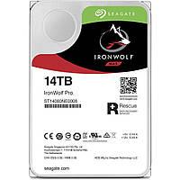 """Жесткий диск 3.5"""" 14TB Seagate (ST14000NE0008), фото 1"""