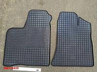 Коврики в салон резиновые STINGRAY BUDGET, ВАЗ 2110-12, 2170 к-т 2 шт передние