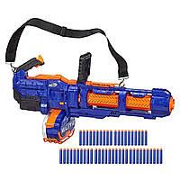 Бластер Нерф Nerf Elite Titan CS-50 Hasbro E2865