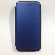 Чехол для Samsung M10 Blue Level