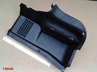 Облицовка багажника Lanos T-150, АвтоЗАЗ боковая левая