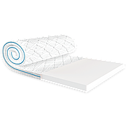 Мини-матрас Sleep&Fly mini FLEX MINI жаккард 70 cm x 190 cm