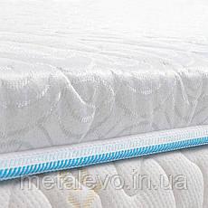 Мини-матрас Sleep&Fly mini FLEX MINI жаккард 70 cm x 190 cm, фото 3