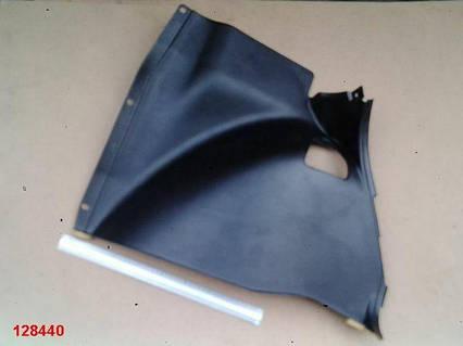 Облицовка арки колеса (в багажнике) Lanos, АвтоЗАЗ задняя левая