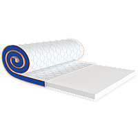 Мини-матрас Sleep&Fly mini FLEX MINI стрейч 70 cm x 190 cm