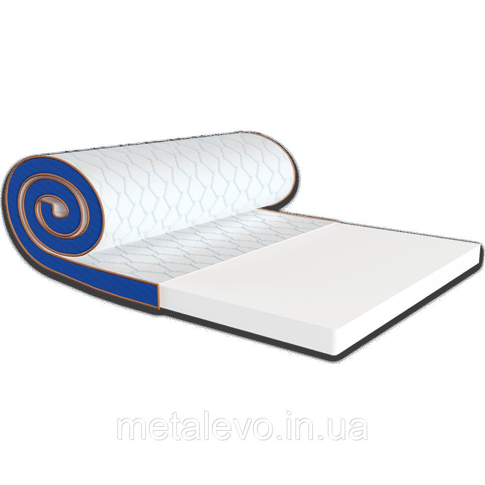 Мини-матрас Sleep&Fly mini SUPER FLEX стрейч 70 cm x 190 cm