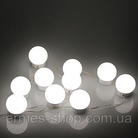 Светодиодные лампочки Hollywood Lights