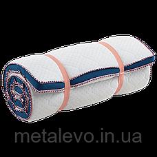 Мини-матрас Sleep&Fly mini FLEX KOKOS стрейч 70 cm x 190 cm, фото 2