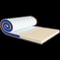 Мини-матрас Sleep&Fly mini SUPER MEMO стрейч 70 cm x 190 cm