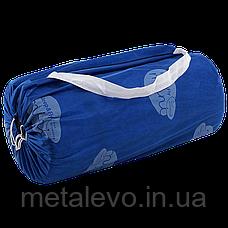 Мини-матрас Sleep&Fly mini SUPER MEMO стрейч 70 cm x 190 cm, фото 3