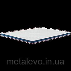 Мини-матрас Sleep&Fly mini SUPER MEMO стрейч 70 cm x 190 cm, фото 2