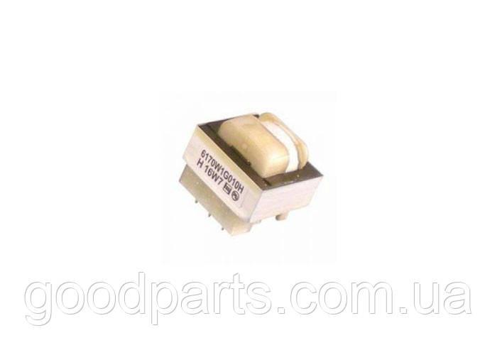 Трансформатор платы управления для микроволновой печи LG 6170W1G010H