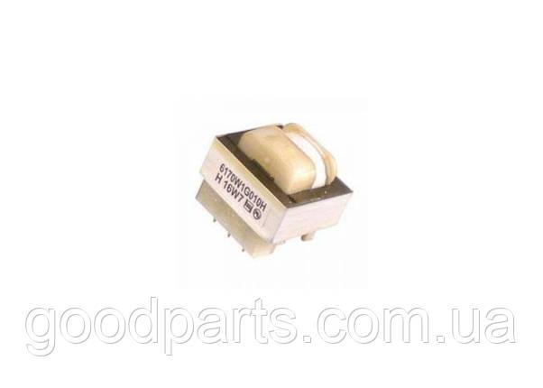 Трансформатор платы управления для микроволновой печи LG 6170W1G010H, фото 2