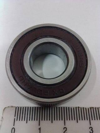 Подшипник генератора Lanos, CX (6202-2RS)   15x35x11