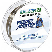 Леска Balzer Feedermaster Light Feeder/Method Feeder 0.22мм 200м 6,3кг (12096 022)