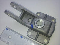 Кронштейн рычага раздатки ВАЗ 2121-2123 большой, АвтоВАЗ под датчик