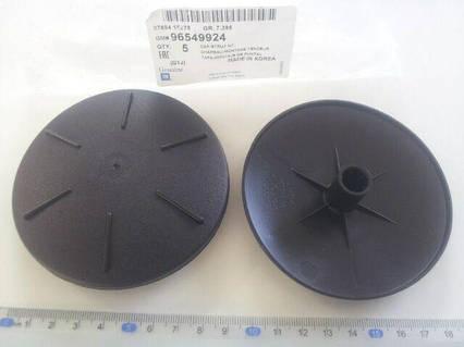 """Колпачок (заглушка) опоры переднего амортизатора Lacetti, """"GM"""" (96549924)"""