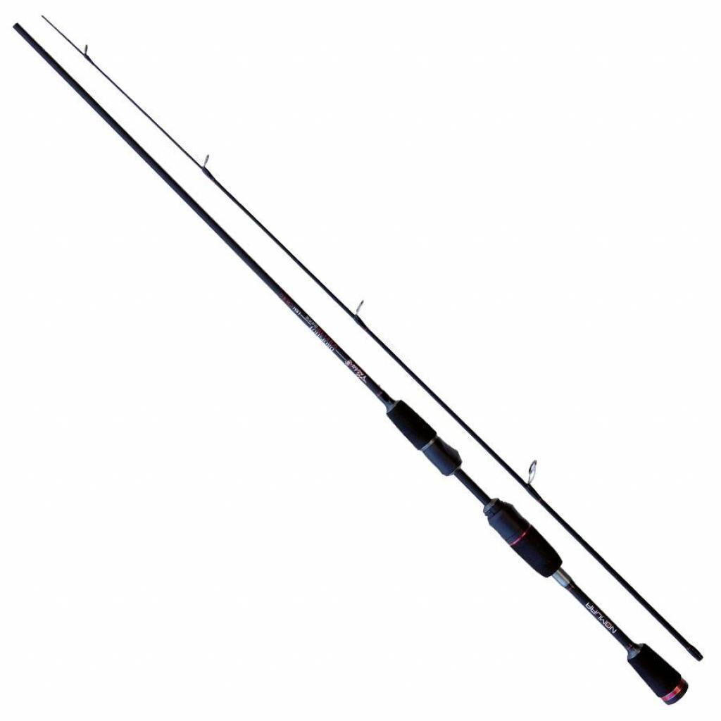 Удилище Nomura Haru Drop Shot 2.20м 3-16гр. (вес 115гр.) (NM20211622)