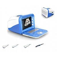 Ветеринарный цифровой портативный ультразвуковой сканер Autonola plus