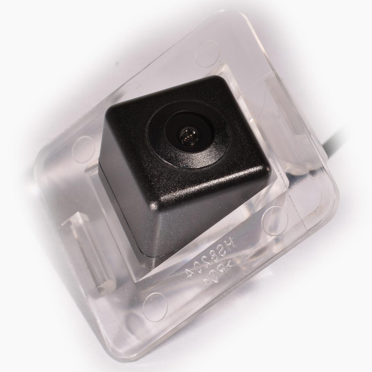 Камера заднего вида IL Trade 1112, MERCEDES