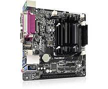 Материнская плата ASRock J3355B-ITX Mini ITX, фото 2