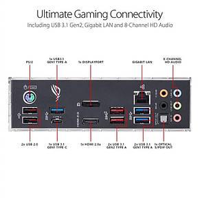 Материнская плата Asus ROG Strix B450-F Gaming Socket AM4, фото 2