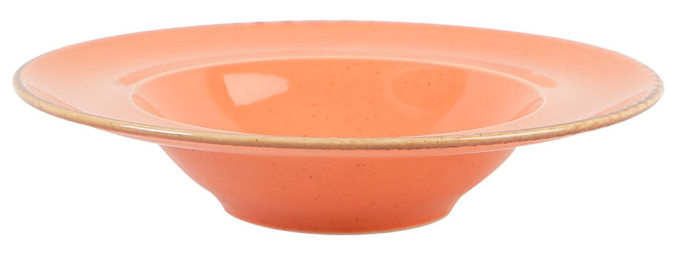 Тарелка для пасты - 31 см, Оранжевая (Porland) Seasons Orange