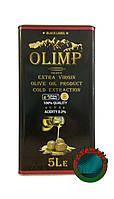 Оливковое масло OLIMP Classico Olio Extra Vergine Di Oliva 5 л.