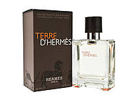 Hermes  Terre d'Hermes 50ml туалетная вода
