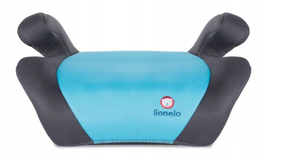 Бустер на автомобильное сиденье LIONELO LUUK 15-36 кг