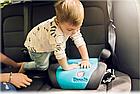 Бустер на автомобильное сиденье LIONELO LUUK 15-36 кг, фото 8