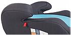 Бустер на автомобильное сиденье LIONELO LUUK 15-36 кг, фото 3