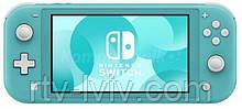 Приставка (консоль) Nintendo SWITCH Lite