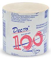 Бумага туалетная (8 шт) h 100 x d 100 мм (+/-5%)