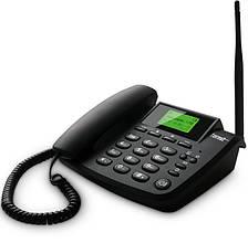 Телефон GSM для пожилых людей Termit FixPhone V 4 с русским языком и большими кнопками