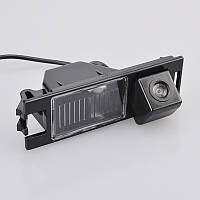 Штатная камера заднего вида My Way MW-6087 для автомобиля Hyundai IX35 2010+, фото 1