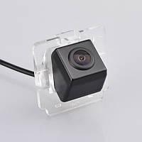 Штатная камера заднего вида My Way MW-6031 для Mitsubishi Outlander 2005-2012, фото 1