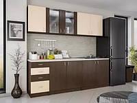 Кухня Венера 2,0 и 2,6м