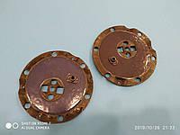 Фланец для бойлеров Atlantic, Tesy, Round оцинкованный, эмалированный, под 6 отверстий  Ø120мм