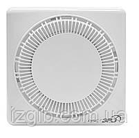 Вентилятор осьовий, вытяжно, DISC D 100 мм