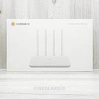 Стационарный роутер Xiaomi Mi 4C (White)