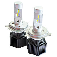 LED лампа Prime-X M H4 (6000К) , фото 1