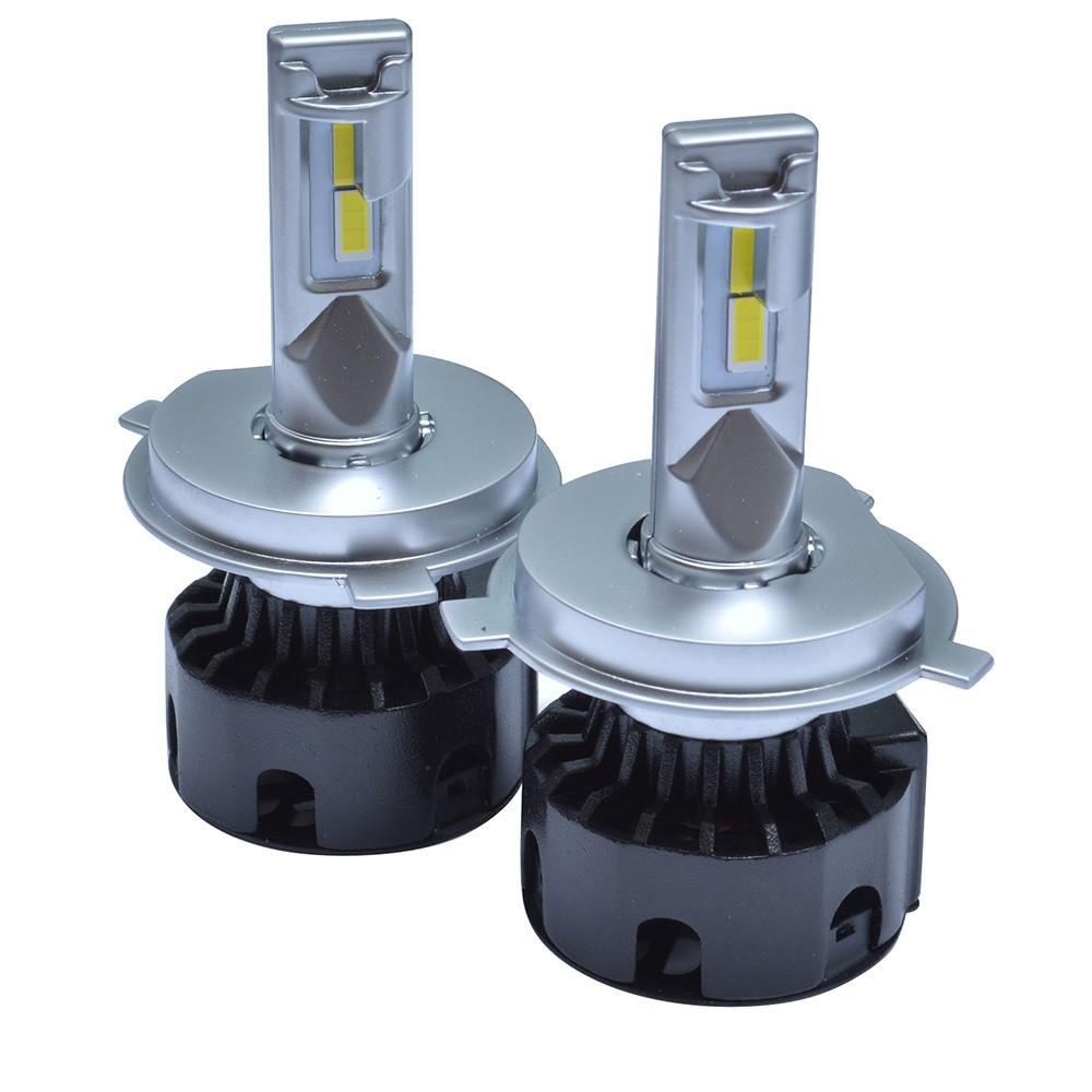 Светодиодная LED лампа Prime-X K H4 (6000К)