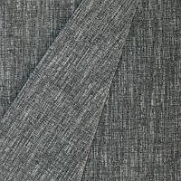 Декор шенилл рогожка меланж метро т.серый
