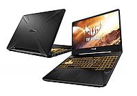 ASUS TUF Gaming FX505 R7-3750H/16GB/512+1TB/GTX 1650 FX505DT-AL027