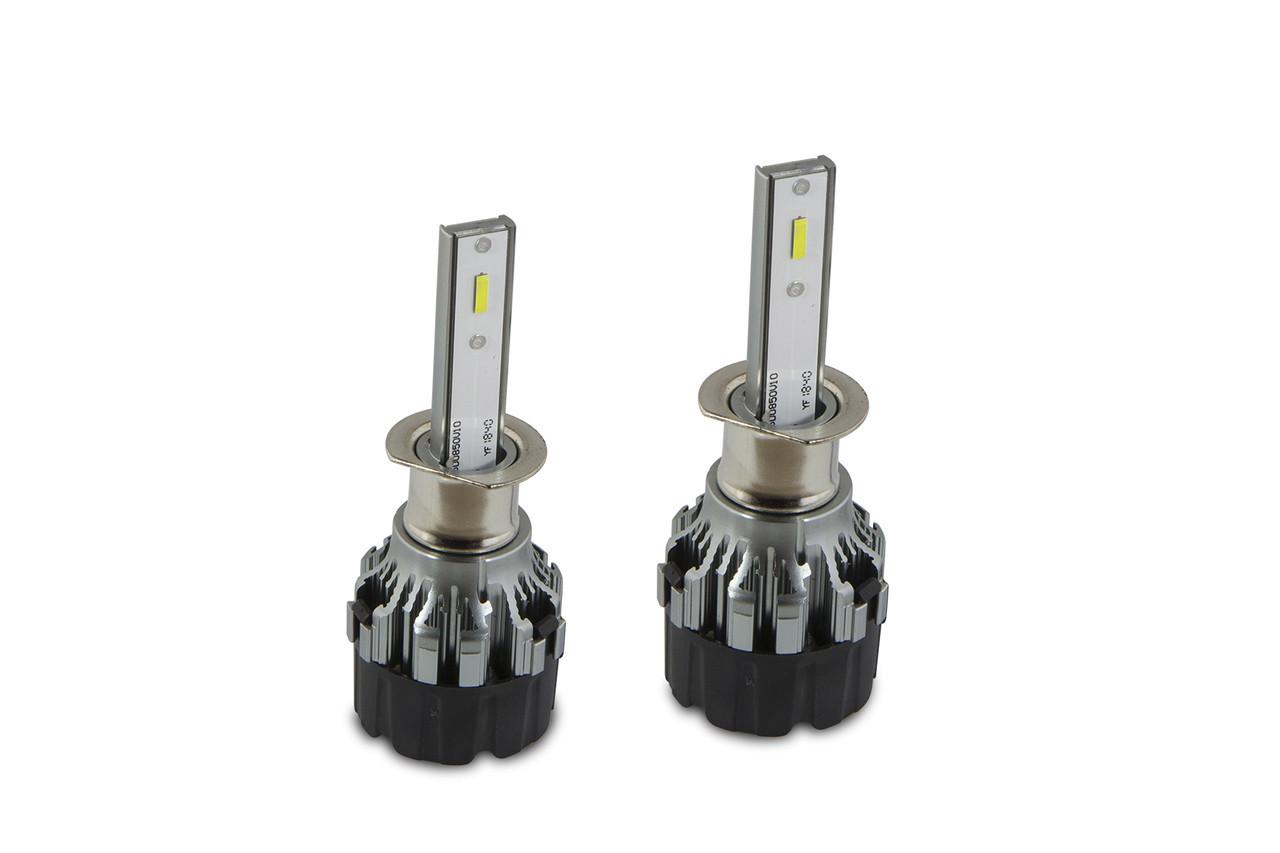 LED лампы Sho-Me G9.3 H1, H7, H11, HB3, HB4, H3