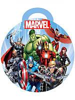 Медалька Мстители Марвел 2
