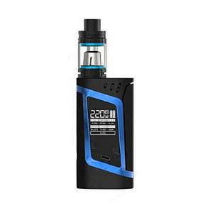 Вейп электронная сигарета ALIEN 220W | Синяя