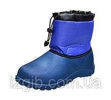 Ботинки женские Украина 39