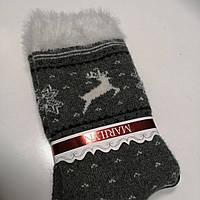 Шкарпетки жіночі, ангора, ТМ Marilyn, Польща, фото 1